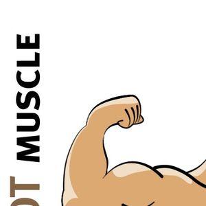 Got Muscle (Modestas Švoba) - H.B.J.I.N.