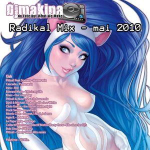 Djmakina radikal mix