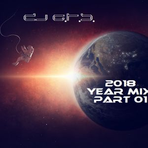 2018 - The Year Mix (Part 01)
