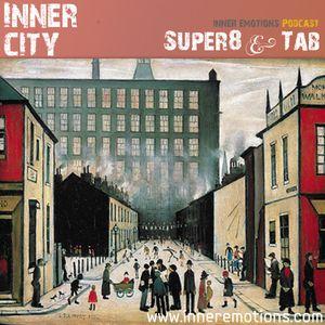 "Innercity 031 ""Super8 & Tab"""