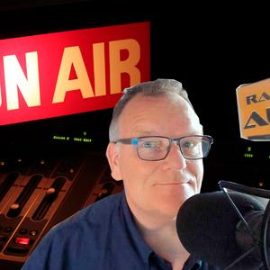 Summer Jam fra Radio ALR i august - Din vært Finn Hermansen