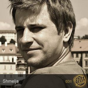 M-Cast.031 | DJ Shmelja