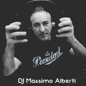 Dj Massimo Alberti - Mix 70's & 80's Vol. 128