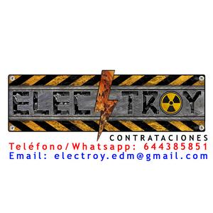 ELEC-TROY presenta UNA INUSUAL SESION EDM COMERCIAL VOL 01 (2016)
