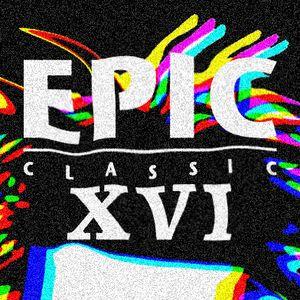 Catolico - Live - Epic Classic XVI - Ibiza, ESP - 2015.05.22