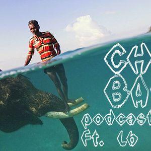 CHILLBASS podcast 001 ft Lb Sand [chillbass.wordpress.com]