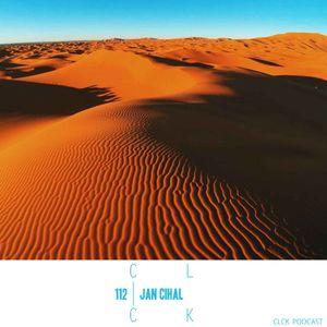 CLCK Podcast 112 - Jan Cihal