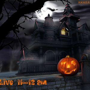 Happy Halloween House Mix