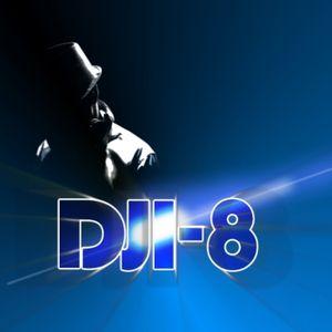 DJ1-8 pres. The Soul Council Dec 2016