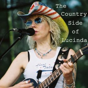 The Country Side Of Lucinda