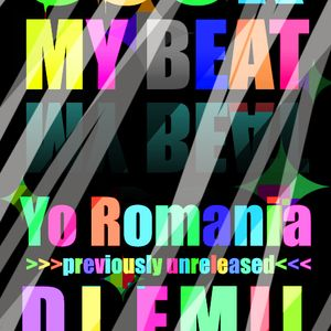 Dj Emil- Yo Romania 2008