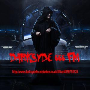 DEVASTATEdj LIVE DARKSYDE FM RAGGA dNB 05-02-2012