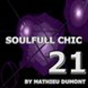 soulful chic vol 21
