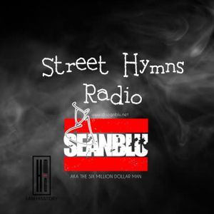 Street Hymns Radio August 19 2017