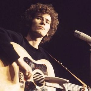 Tim Buckley - Live at the Troubadour (1969)