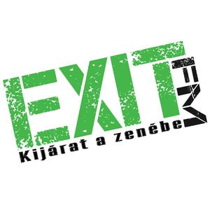 [ExIT FM] Hétpecsétes Harmónia Böcskey Csillával - 2015-11-22