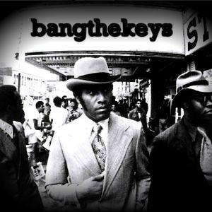 bangthekeys - Evolution of Funk minimix contest winner @ ghettofunk.co.uk