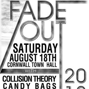 Fade out 2012 live DJ set