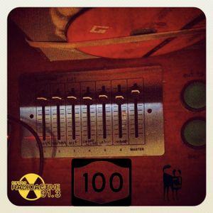 Miliokas on RadioActive 91,3 - 100
