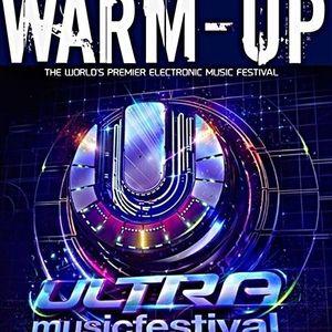 ULTRA MUSIC FESTIVAL MIAMI 2015 WARM UP MIX SET  - DJ.GZU$  FROM THAILAND