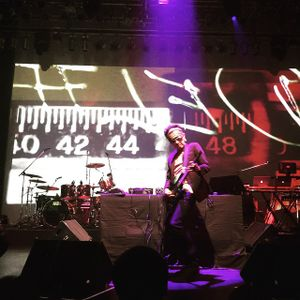 FUNKY GONG@Tsutaya O-East,May 22th 2015.