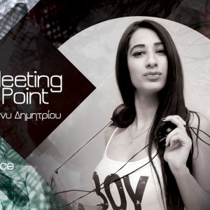 Meeting Point with Annie Dimitriou on FeelFamousRadio 01-10-2017