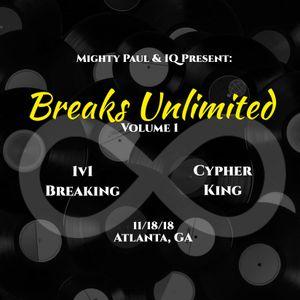 Breaks Unlimited: Volume 1