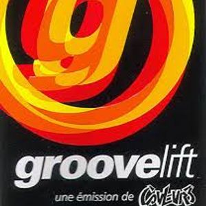 Mr Mike - Groovelift - Couleur3 - Palais X-Tra, Zurich - 2001
