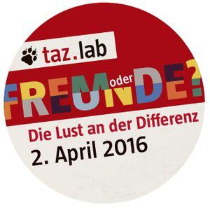taz talk: Stefanie Lohaus
