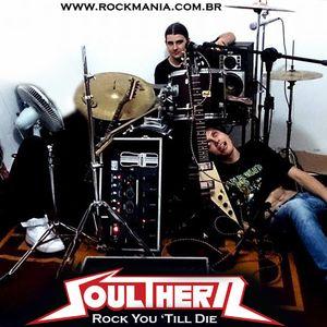 Rock Mania #243 - com banda Soulthern - 29/08/15