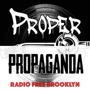 "Proper Propaganda Ep. 23: ""Gone With The Weed"""