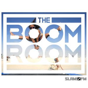 029 - The Boom Room - John Digweed (30 Minute Special)