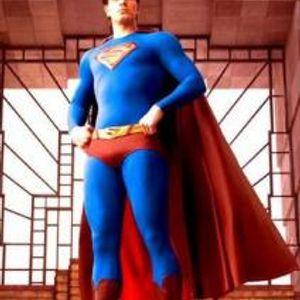 D.c.B.-superman