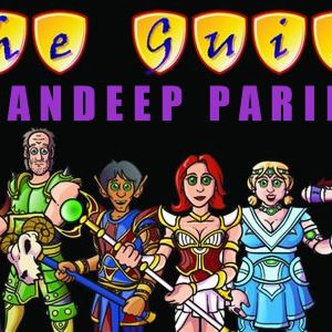 Just Off The Radar #277: Interview with Sandeep Parikh of The Guild