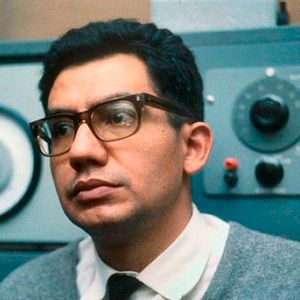 Latin Waves Sunday 28th June 1pm - Cesar Bolaños Peruvian Electronic Music Pioneer