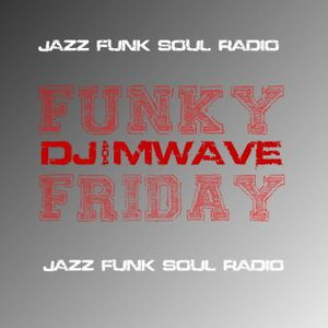 Funky Friday Show 404 (28122018)