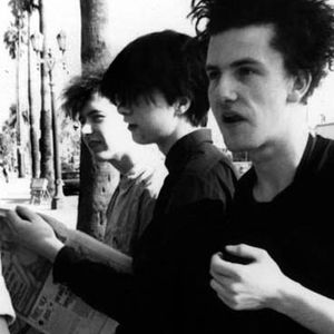 The Jesus And Mary Chain - The Way We Were - 1980 - 85 mix by Bobby Gillespie & Douglas Hart