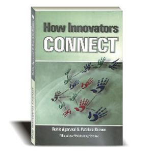 Rohit Agarwal on his New Book on Innovation
