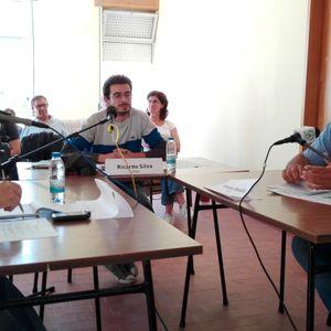 Debate em São Francisco da Serra _ Miróbriga/ Leme_ Eleições Autárquicas 2017