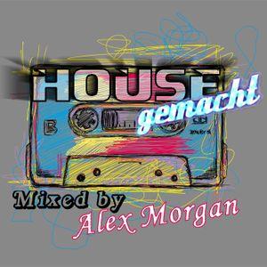 Alex Morgan - Housegemacht 02