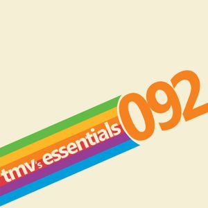 TMV's Essentials - Episode 092 (2010-10-04)