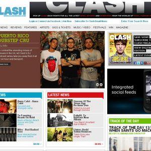 PRDC-ClashMusicPodcast