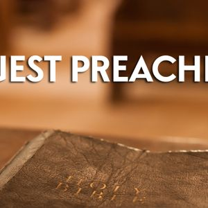 The Holiness of God (Audio)