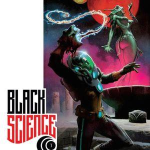 133   Black Science Vol. 1