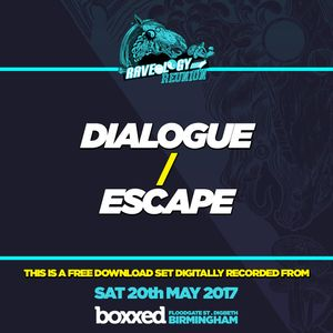 Dialogue / Escape - Raveology Award winners party 2017