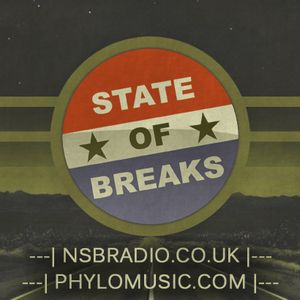 State of Breaks with Phylo on NSB Radio - 01-23-2017