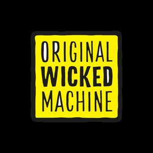 Jungle Music - new stuff (Original Wicked Machine - Operator Radio 28-5-2021)