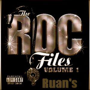 Best Of The ROC (Roc-A-Fella Records)