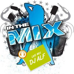 DJ Alf - In The Mix 2013