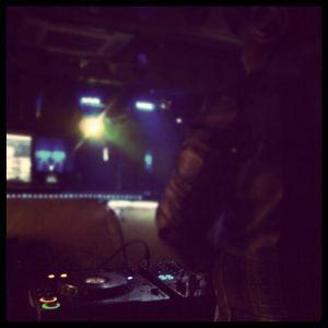 Live Set @ Amor Club 24 June 2011